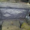 Need info on cast iron stove