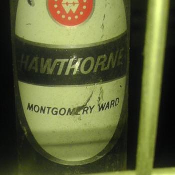 Montgomery Wards Hawthorne