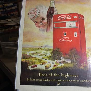 I'll take the Sprite ,Gimme a COKE !m - Coca-Cola