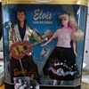 Mint Condition Barbie Loves Elvis