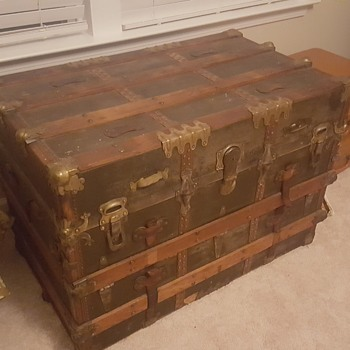 My Favorite Trunk - Furniture
