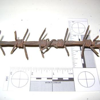 Apache Stockade Wire????