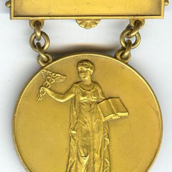Kiel Canal Medal