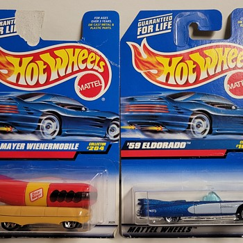 Matchbox Monday - Model Cars