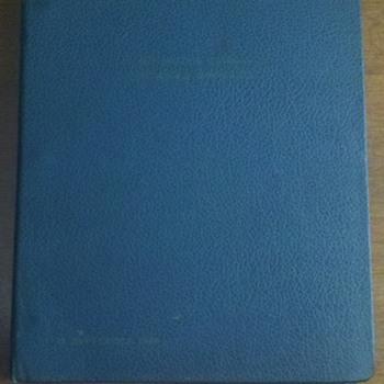 Ford Motor Company Archives Appraisal 15 September 1964