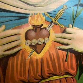 Sacre Coeur! - Posters and Prints