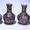 Chinese Small Vases -- New or older ??