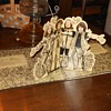 Jethro Tull Stand Up Album with Pop Up