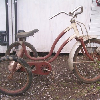 Ross chain bike - Sporting Goods