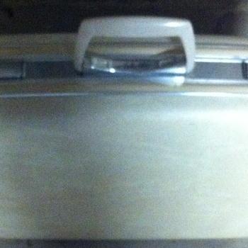 Apollo luggage 1960 or 1970?