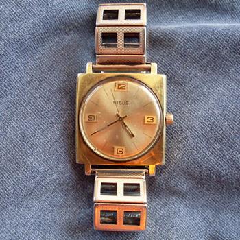 nisus watch - Wristwatches