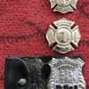 Fire Department Badges