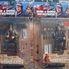 Bob & Doug McKenzie figure's for Caperkid!