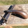 Osborne leather cutter