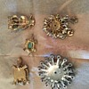 Great grandma's jewelry