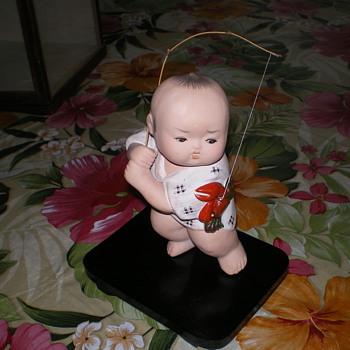 My little Japanese boy
