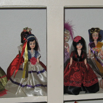 My second ARCO collection! - Dolls