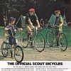 Saturday Evening Scout Post Bits From Boys Life Magazine