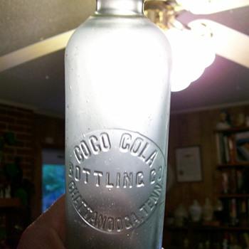 coco cola hutchinson Chattanooga,Tn.