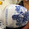 Chinese blue and white porcelain?