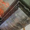 Old steamer trunck