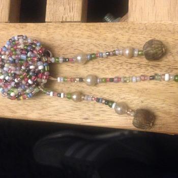 brooch i think  - Costume Jewelry