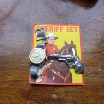 sheriffs set