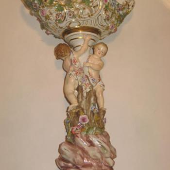 Meissen Porcelain - Pottery