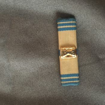 Help me identify  - Military and Wartime