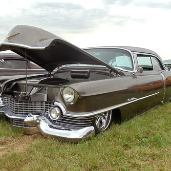 1953  Customized Cadillac - Classic Cars