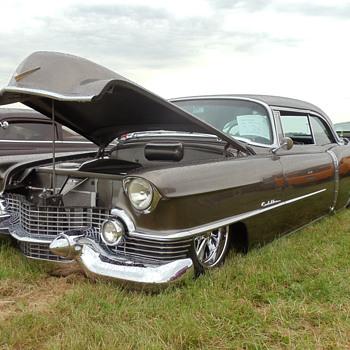 1953  Customized Cadillac