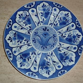 Royal Dutch Delft - Pottery