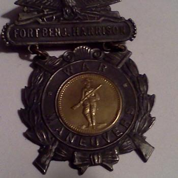 military memorabilia  - Military and Wartime