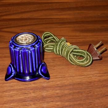 Electric Cigar Lighter - Tobacciana