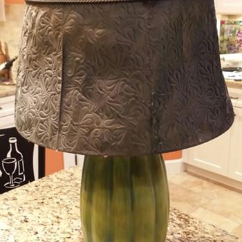 Estate sale find ! - Lamps