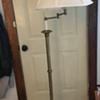 Vintage Lamp Brass? Swivel
