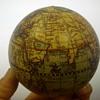 Rand Mcnally Globes from around 1952