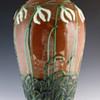 Max Läuger - Kandern Tonwerke Vase for La Maison Moderne (Paris)