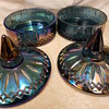 Indiana Harvest Carnival Glass