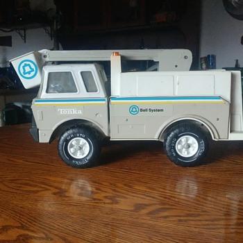 toy trucks - Toys