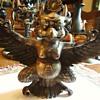 Tibet Garuda statue!  Beautiful!!!  OLD!!