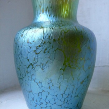 loetz suspect - Art Glass