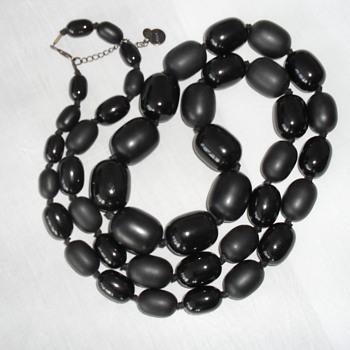 FURLA beads necklace