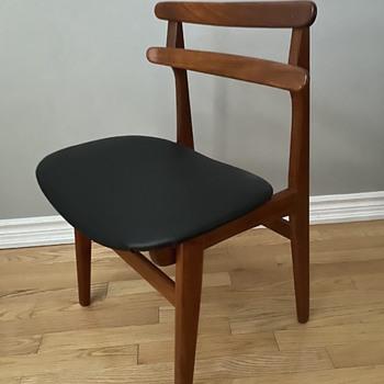 Mcm Teak Dining Chairs - Furniture