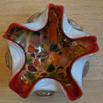 bowl from Murano - Art Glass