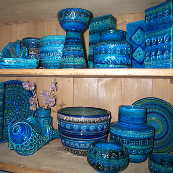 bitossi collection - Pottery