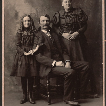 Family Photos - Photographs