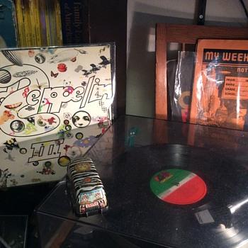 Space Oddity  - Records