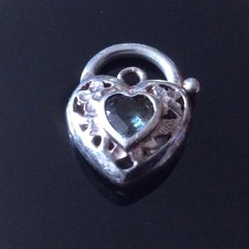 Art nouveau pendant  - Fine Jewelry