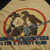 1980-81 Bruce Springsteen Tour T Shirt